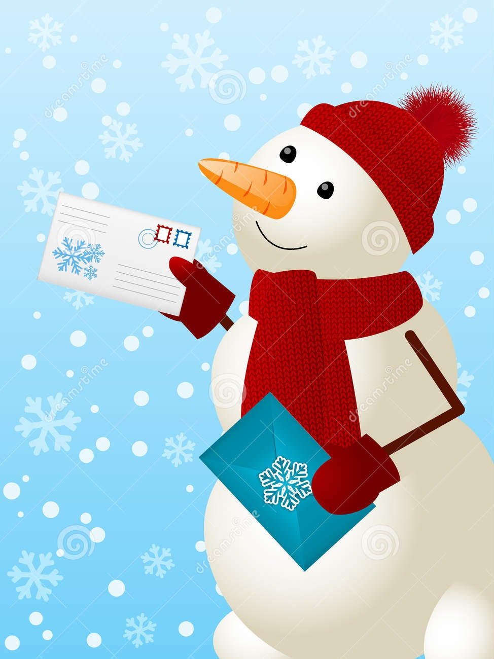 funny-snowman-christmas-mail-34976738